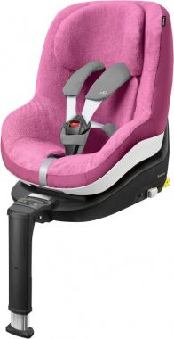 Maxi Cosi Zomerhoes Pearl family Pink