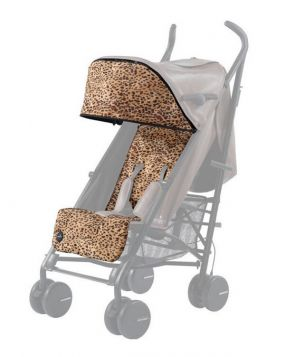 Mima Fashion Kit Buggy Bo