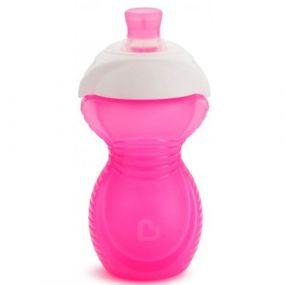 Munchkin Drinkbeker Click Lock Sippy Cup Roze