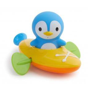 Munchkin Badspeelgoed Paddling Penguin