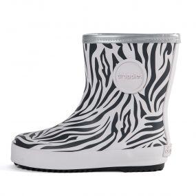 Druppies Kaplaarsjes Nature Zebra