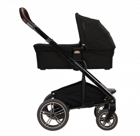 Nuna Kinderwagen Triv 2 in 1 Riveted