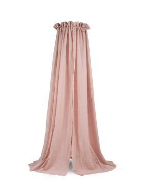 Jollein Klamboe Vintage Pale Pink 245 cm