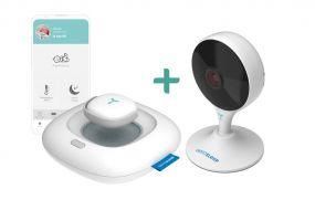 Aerosleep OYO Smart Combi Babymonitor + Camera