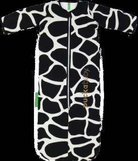 Puckababy Slaapzak The Bag 4 Seasons Giraph Dream 6 m/ 2,5 jaar