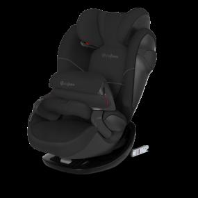 Cybex Autostoel Pallas M-Fix Pure Black