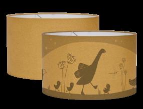 Little Dutch Hanglamp Silhouette Little Goose Ochre