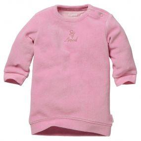 Quapi Jurkje Zahra Pink Velvet