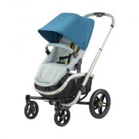 Showmodel Kinderwagen Quinny VNC Grey Twist