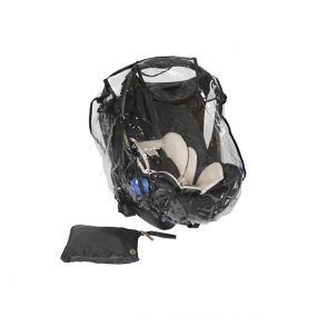 Topmark Regenhoes Autostoel 0 Tot 13 kg