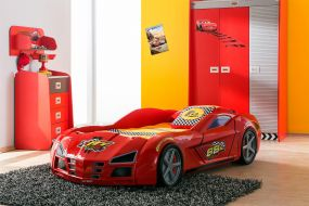 GP Racer Rood