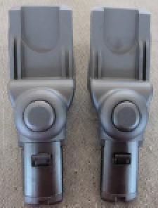 Adapter BornLucky Rapido