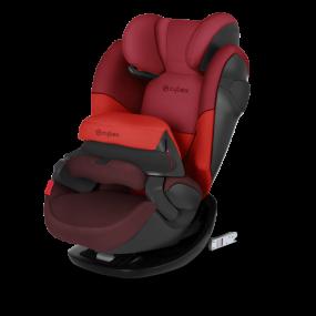 Cybex Autostoel Pallas M-Fix Rumba Red