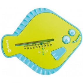 Safety 1st Flat Fish Bad Thermometer