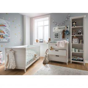 Babykamer Solvita 3-delig