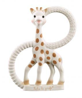 Sophie de giraf So' PURE bijtring SOEPEL