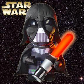 Star Wars Darth Vader Go Glow Pal