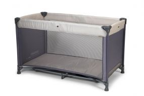 Topmark Campingbed Charlie Sand