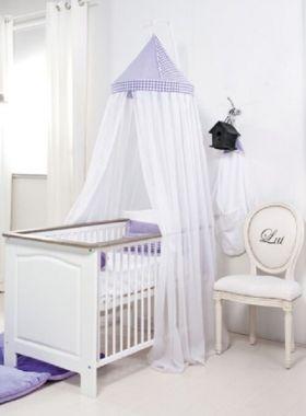 Babyledikant/Bed Tamara