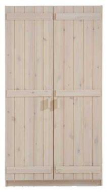 Thijs 2-deurskast