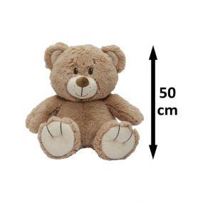 Tiamo knuffelbeer 50 cm