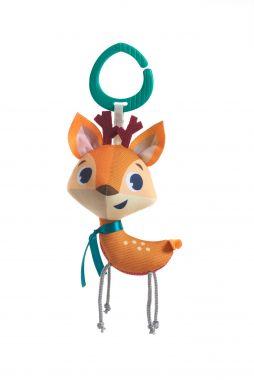 Tiny Love Rattle Florence Bambi