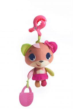 Tiny Love Jitter Princess Izzy Bear