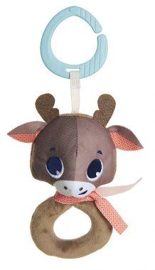 Tiny Love Rattle Alex Reindeer