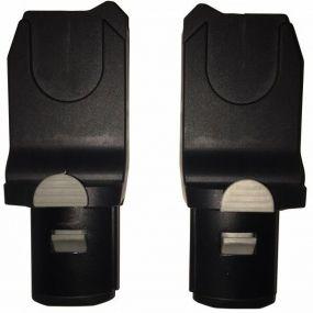 Topmark adapterset 2 combi