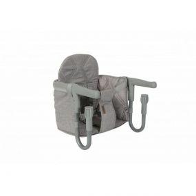 Topmark Hangstoel Rafi Grey