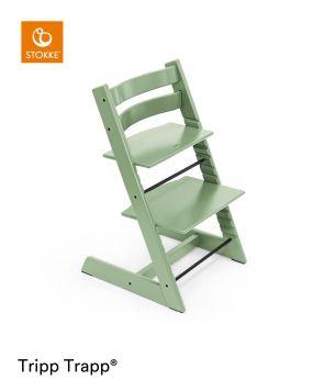 Stokke® Kinderstoel Tripp Trapp® Moss Green
