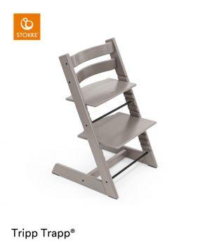 Stokke® Kinderstoel Tripp Trapp® Oak Greywash