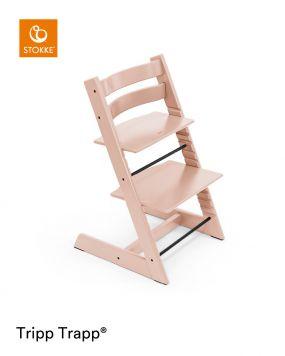Stokke® Kinderstoel Tripp Trapp® Serene Pink