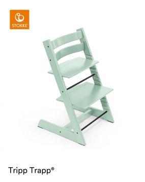 Stokke® Kinderstoel Tripp Trapp® Soft Mint
