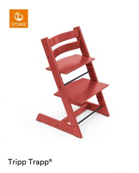 Stokke® Kinderstoel Tripp Trapp® Warm Red