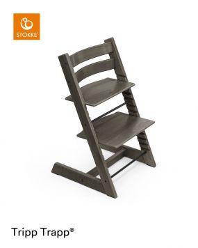 Stokke® Kinderstoel Tripp Trapp® Hazy Grey