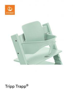 Stokke® Tripp Trapp® Baby Set™ Soft Mint