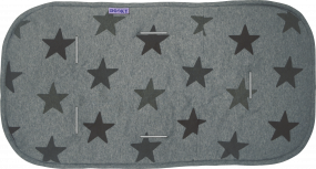 Dooky Verkleiner Grey Stars