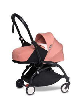 Babyzen Kinderwagen Yoyo² 2in1 Ginger Black