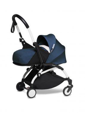 Babyzen Kinderwagen Yoyo² 2in1 Air France Blue White