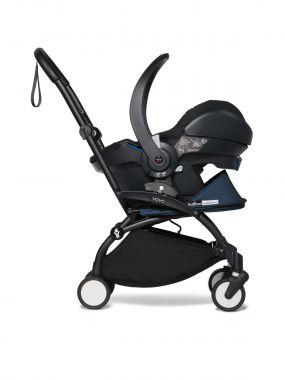 Babyzen Kinderwagen Yoyo² 3in1 Air France Blue Black