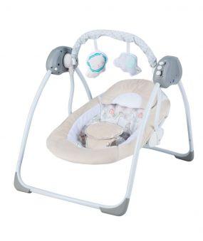 XAdventure Baby Swing Zoo