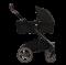 Nuna Kinderwagen Mixx 2 in 1 Riveted