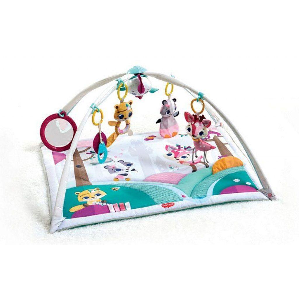 Tiny Love Gymini Speelmat Deluxe Princess 86x78x37 Cm 3333120551 online kopen