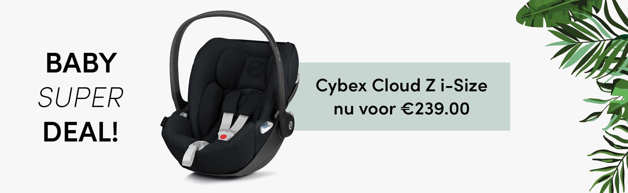 Cybex Cloud Z
